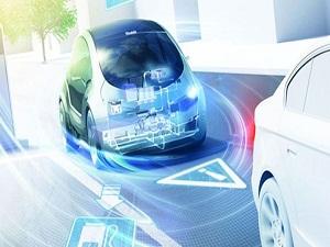 Otomobile internet geliyor!