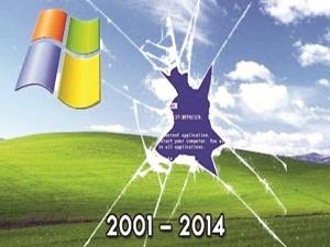 Elveda Windows xp