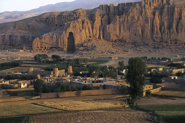 İstikrar ve Huzura Koşan Afganistan