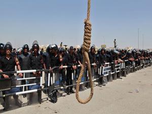 Mısır'daki idam kararı dehşete düşürdü