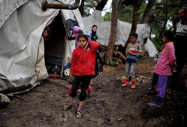 """Suriye'de yaşananlar yanlızca """"hayal kırıklığı"""" mı?"""