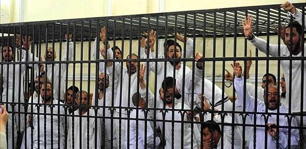 AB idam kararlarından 'endişeli'