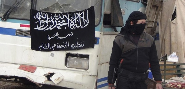 IŞİD, El Kaide'yi de tehdit etti