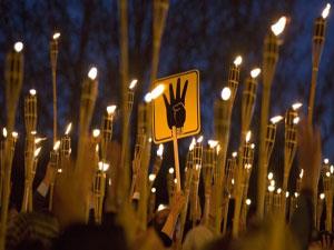 Türkiye Mısır'daki idamlara karşı ayakta