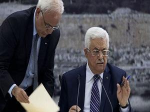 İsrail, Filistin'in vergi gelirlerini dondurdu