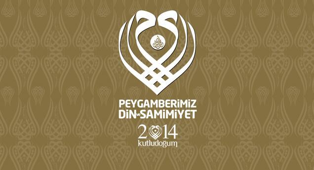 İstanbul'da Kutlu Doğum için 1100 etkinlik
