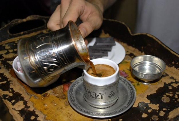 """Türk kahvesi """"müzelik"""" oluyor"""