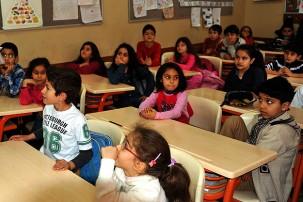 Sınıf mevcudu ortalaması 29'a düştü