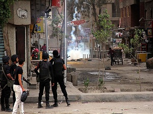 Mısır'da darbe karşıtlarına işkence ve tecavüz