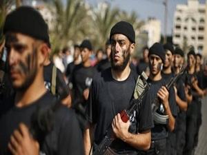 'Mısır İsrail'e 'Hamas'ı vurun' çağrısı yaptı'