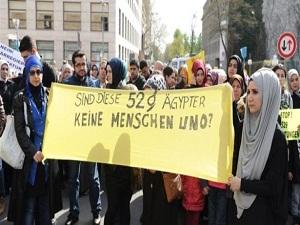 İdam kararına Berlin tepkisi