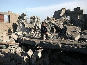 Gazze'de işsizlik oranı yüzde 50'yi geçti