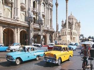Komünist Küba'ya Ortaköy Camii yapılacak