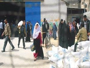 Gazze'de fakirlik yüzde 50'yi aştı