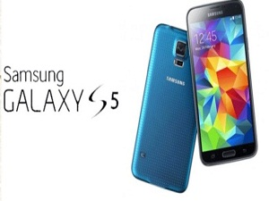 Samsung Galaxy S5 satış rekoru kırıyor