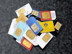 Kaybolanlara SIM takibi