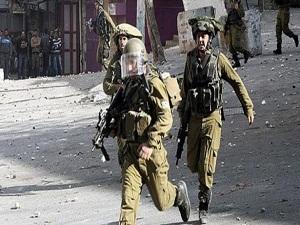 İsrail Filistinli bir kadını öldürdü