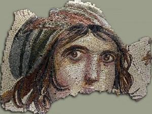 Türkiye dünyanın ilk mozaik merkezi oluyor