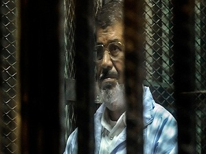 Mursi: Darbe yönetimi gidecek liderleri hesap verecek