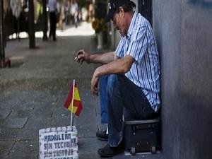 Avrupa'da işsiz sayısının en çok olduğu ülke