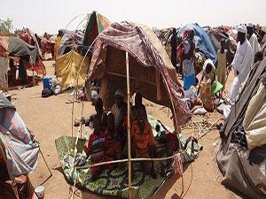 7 milyon kişi kıtlıkla karşı karşıya!