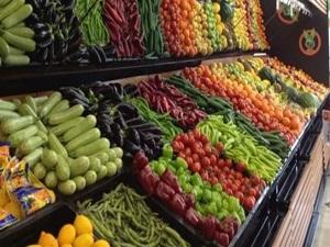 Bursa'nın meyveleri Hindistan pazarında