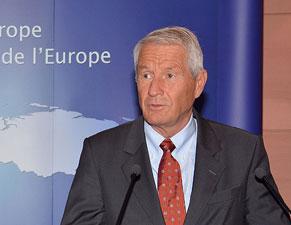 Avrupa en büyük insan hakları krizini yaşıyor