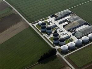 Kars'a biyogaz santrali kuruluyor