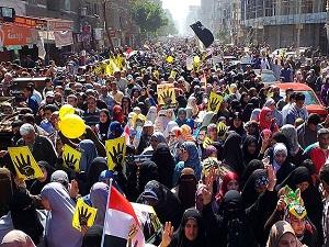 Mısır'da darbe karşıtlarından gösteri çağrısı