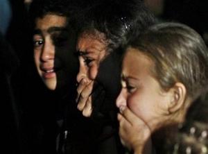 Suriye'de 14 bin 629 çocuk öldürüldü
