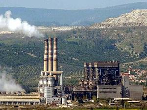 İki santrale 2 milyar 671 milyon dolar teklif