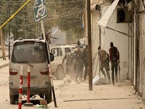 Suriye'de 73 kişi daha hayatını kaybetti