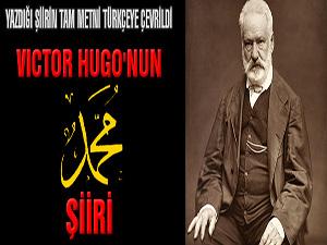 Victor Hugo'nun Hz. Muhammed Şiiri
