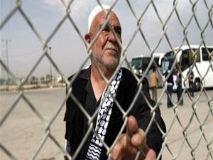 Refah Sınır Kapısı umre için açıldı