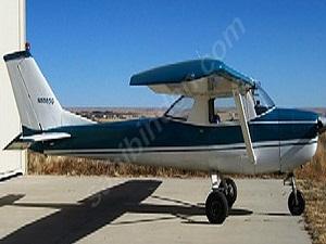 Temiz, az kullanılmış satılık LPG'li uçak!