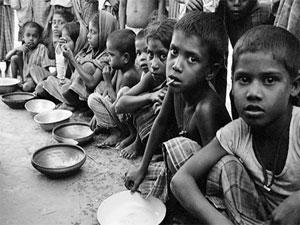 İsraf 4'te 1 azalırsa aç insan kalmaz