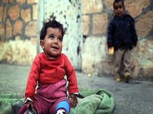 Avustralya'dan Suriyeli çocuklara 20 milyon dolar yardım