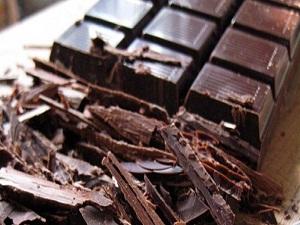 Yüksek tansiyonun ilacı çikolata