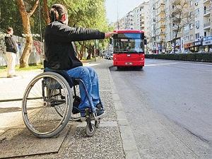 Engelliler Yasası, otobüsçülerin kafasını karıştırdı
