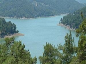 Yağmura rağmen barajlardaki su miktarı düştü