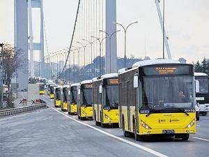 Engelli vatandaşlara özel otobüs geliştirdi