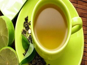 Yeşil çay, kalbe pozitif etki ediyor