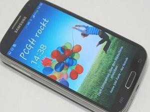 Galaxy S5 suya girdi kamerası 'patladı'