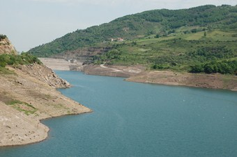Sapanca Gölü'ndeki tehlike sınırı Kocaeli'yi endişelendiriyor