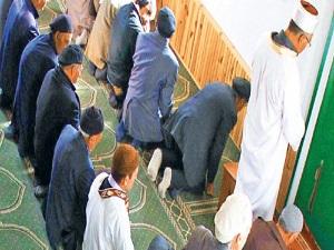 Vekil imamlar kadro bekliyor