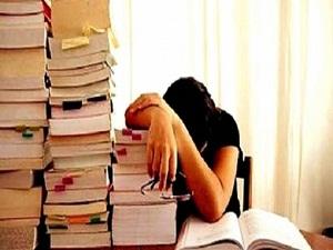 Sınav Kaygısı Nedenleri ve Kaygı ile Başa Çıkma 59
