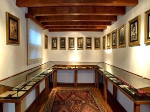 Taceddin Dergahı Müzesi'ne ilgi büyük