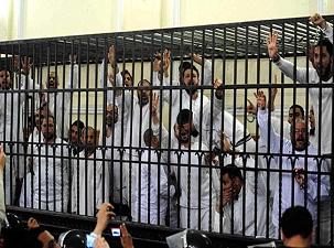 Mısır Müftüsü, 529 idamla ilgili kararı mahkemeye verdi