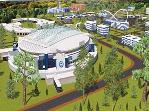 En büyük sağlık kampüsü Maltepe'de kuruluyor