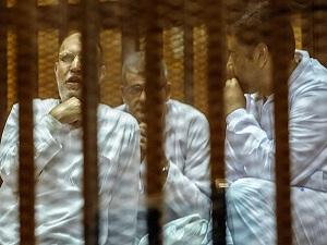 Dakikada 76 idam kararı verdi